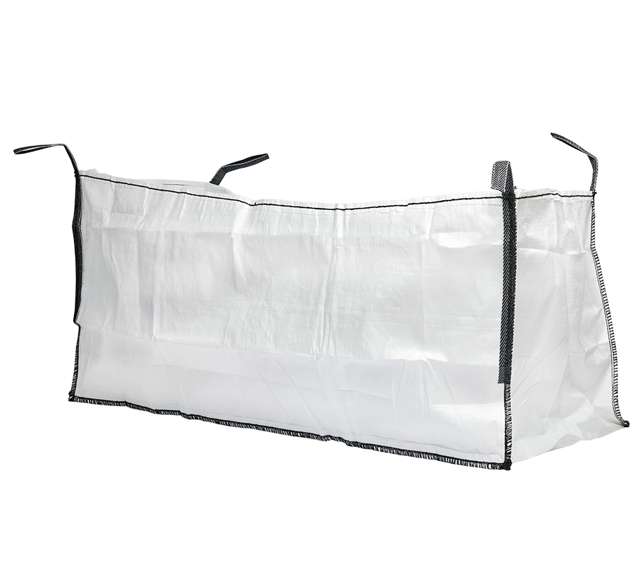 Bulk waste bags